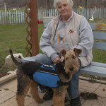 Quansa Named First Service-Dog Training Provider by DOGS NFP, Inc.